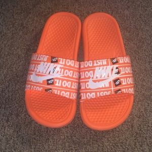 Nike Benassi JDI Print Slides